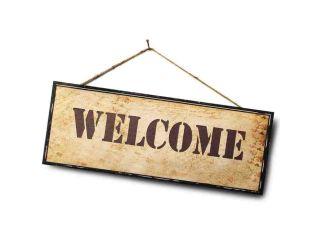 Добро пожаловать!
